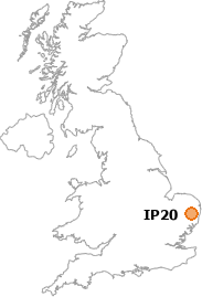 map showing location of IP20